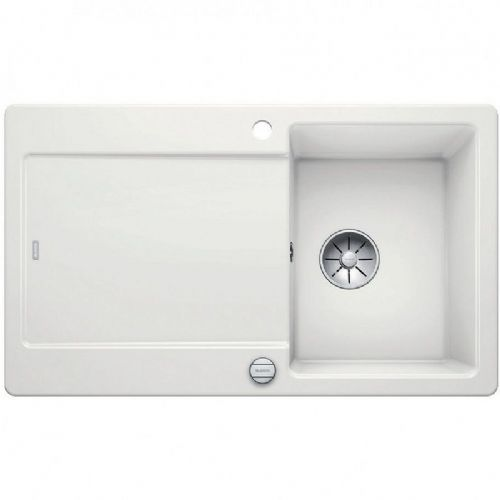 Blanco Idento 45 S Inset Ceramic Kitchen Sink